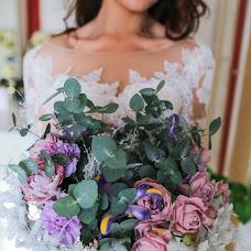 Wedding photographer Yuliya Agarkova (jaga11). Photo of 19.01.2017
