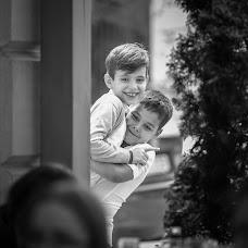 Wedding photographer Cristian Danciu (cristiandanci). Photo of 13.01.2017