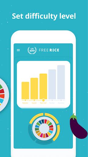 Freerice u2013 Learn, Have Fun, Help End Hunger filehippodl screenshot 3