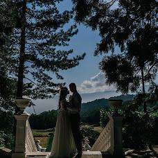 Wedding photographer Regina Kalimullina (ReginaNV). Photo of 03.08.2018