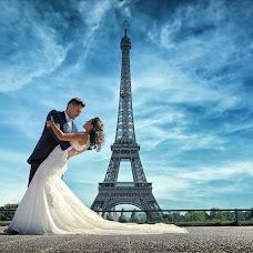 Wedding photographer Gustavo Valverde (valverde). Photo of 02.11.2018