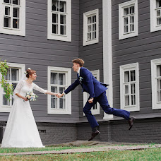 Wedding photographer Anastasiya Myshenkova (photonaya). Photo of 27.04.2017