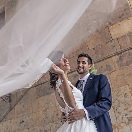 Wedding photographer Rafa Martell (fotoalpunto). Photo of 19.12.2017