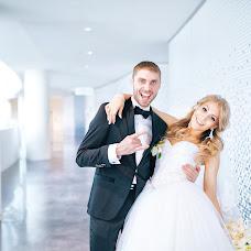 Wedding photographer Ivan Muzyka (muzen). Photo of 23.08.2016