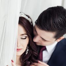 Wedding photographer Zhanna Samuylova (Lesta). Photo of 15.05.2018