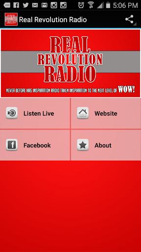 Real Revolution Radio