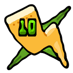 Ultimate XP Boost 10 Icon