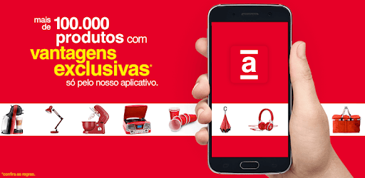 4d8e7ca943168 Americanas  ofertas exclusivas e frete grátis - Apps on Google Play
