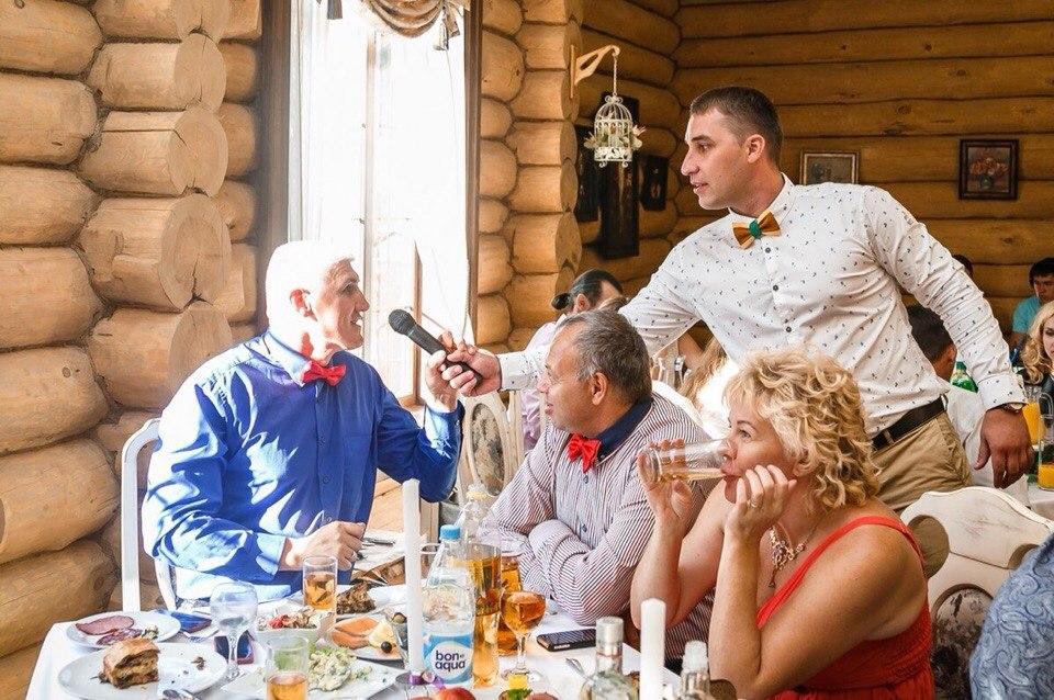 Артем Шулак в Ростове-на-Дону