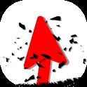 Wavy Arrow icon