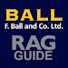Aanbevolen Lijm Gids (RAG) Icon
