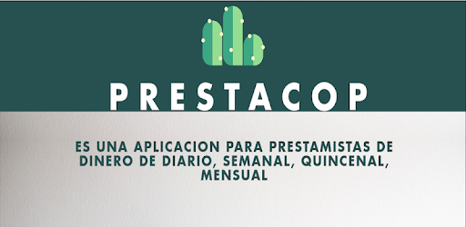 PrestaCOP a free application for lenders and print payment tickets.