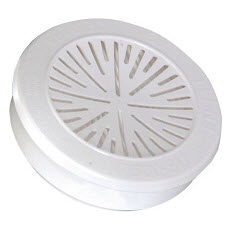 Honeywell Twin Bayonet P3R Filters - Pack of 2 pairs