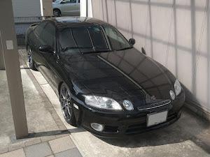 ソアラ JZZ30 2000年3月登録 GT-T-Lのカスタム事例画像 ゆうかパパさんの2021年05月16日09:00の投稿