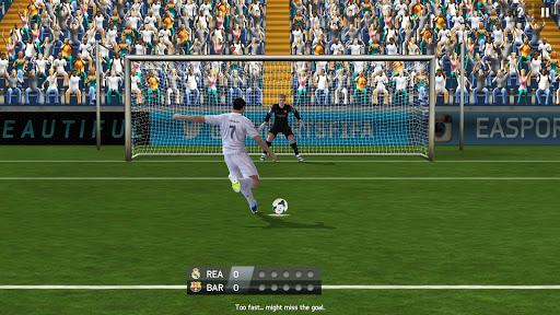 Football World Cup penality Final Kick 1.9 androidappsheaven.com 2