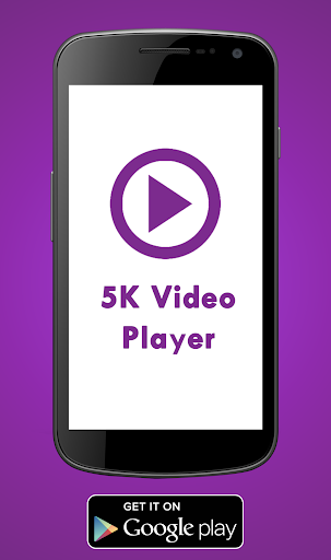 8k Ultra Hd Video Player Apk