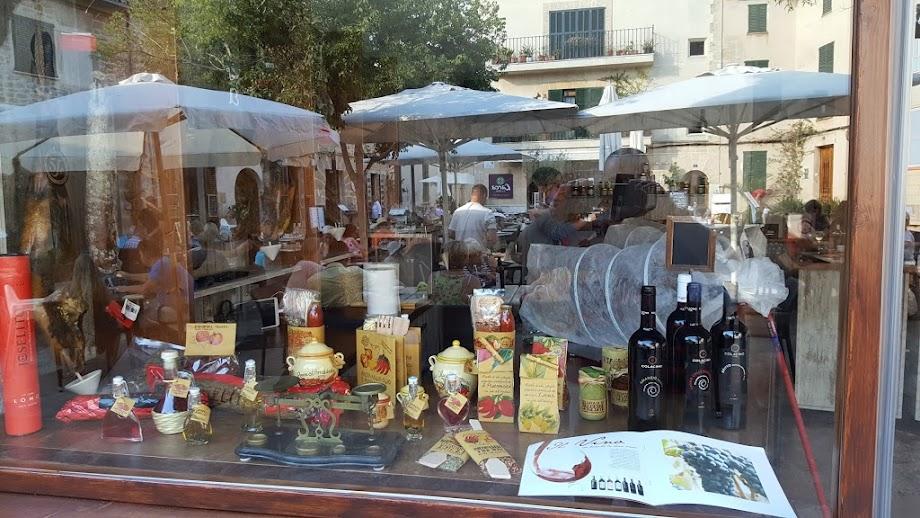 Foto Restaurante Sa Caseta 3