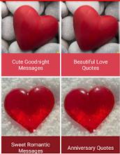 Love SMS & Quotes 2018 screenshot thumbnail