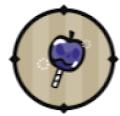 林檎のキャンディ