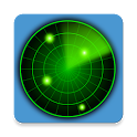 iBeacon Scanner Service icon