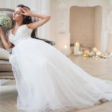Wedding photographer Natalya Shaparenko (Sarabi). Photo of 29.03.2018