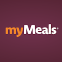 myMeals icon