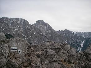 Photo: widokowo- Giewontowo