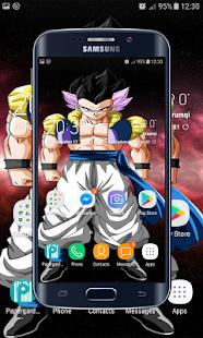 Dragon DBS Anime wallpaper - náhled