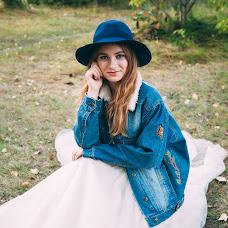 Wedding photographer Kristina Pelevina (pelevina). Photo of 10.11.2018