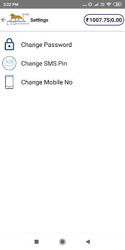 leorecharge screenshot 3
