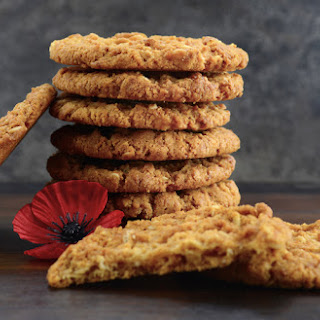 Anzac Biscuits.