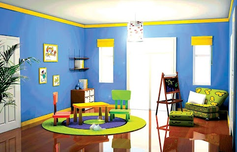 kids - design & decor room - android apps on google play