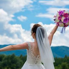 Wedding photographer Codrut Sevastin (codrutsevastin). Photo of 09.01.2019