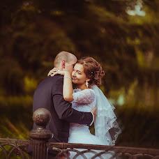 Wedding photographer Aleksey Sinicyn (sax62rus). Photo of 14.02.2016