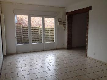 maison à La Groise (59)