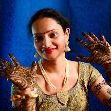 Wedding photographer Shashank Shekhar (shashankimages). Photo of 14.02.2017