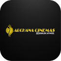 Archana Cinemas icon