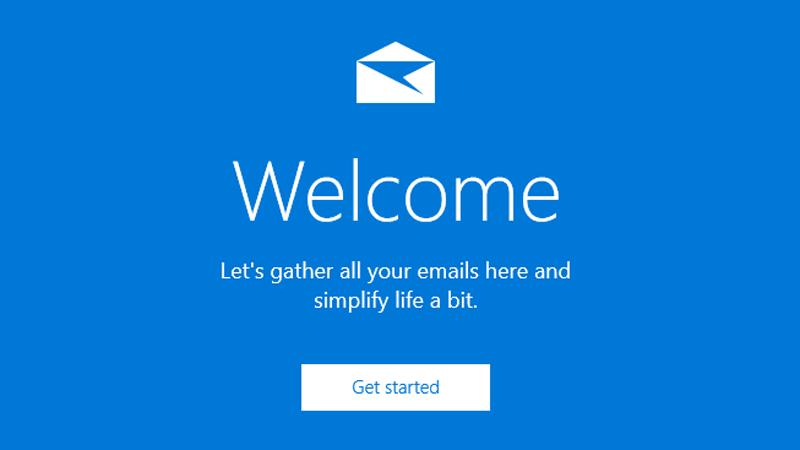 Gởi, nhận và theo dõi email nhanh, gọn, tiện lợi hơn với Windows Mail