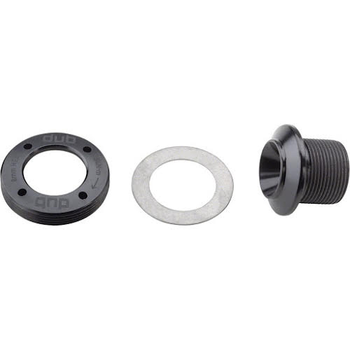 SRAM DUB Crank Arm Bolt Kit - M18/M30, Self-Extracting