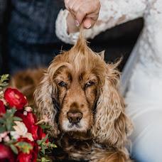 Wedding photographer Dario Sanz padilla (sanzpadilla). Photo of 06.06.2019