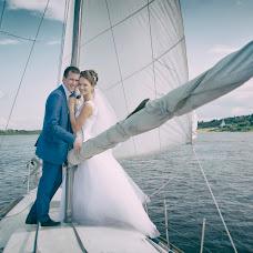 Wedding photographer Andrey Lagunov (photovideograph). Photo of 18.07.2016