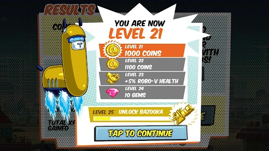 Run Run Super V v1.25 [Mod]