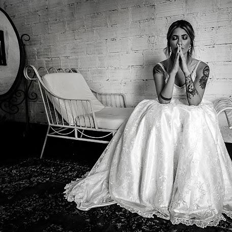 Fotógrafo de casamento Theo Barros (barros). Foto de 27.09.2017