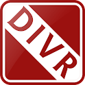 DIVR Scuba Diving Buddy Finder icon