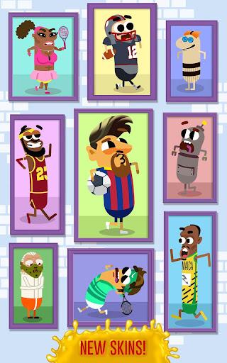 Run Sausage Run! 1.22.5 screenshots 13