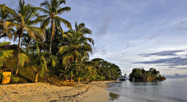 Popa Island