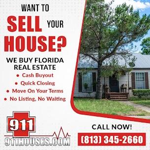 Sell House Florida | 911Houses.com
