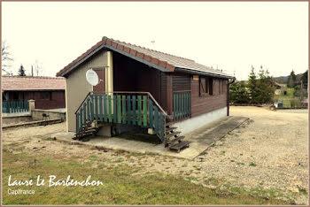 chalet à Fort-du-Plasne (39)