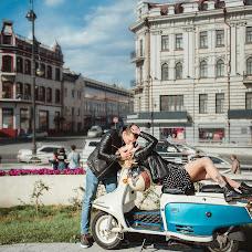 Свадебный фотограф Алёна Хиля (alena-hilia). Фотография от 09.10.2018