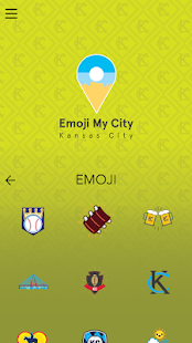 Emoji My City- screenshot thumbnail